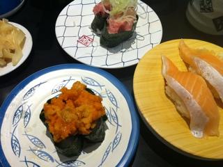 関内 元祖寿司