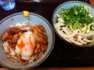横浜鶴見 楽釜製麺所