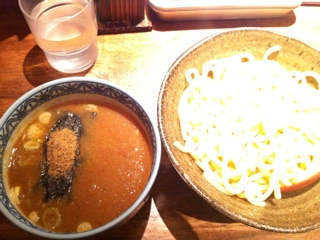 三田製麺所 有楽町