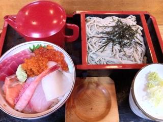 網走市常呂町寿司の安さん