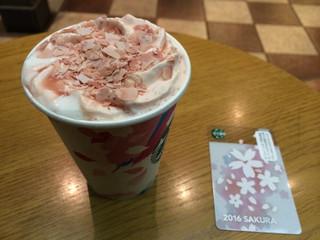 Starbucs_sakura
